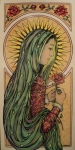 Virgen Moda Nouveau