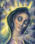 Guadalupe al Greco