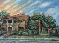 San Antonio College Catholic Student Center