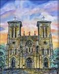 San Fernando Cathedral, San Antonio